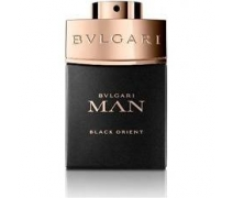 Bvlgari Man In Black Orient Edp 100 Ml Erkek Tester Parfüm