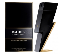 Carolina Herrera Bad Boy Edt 100 ml Erkek Parfüm