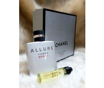 Chanel Allure Sport Edt 100ml Erkek Luxury Parfüm