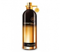 Montale Spicy Aoud For Unisex 100ml Edp Tester