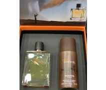 Terre D Hermes Edt 100ml Erkek Parfüm + 150 ml deodorant set
