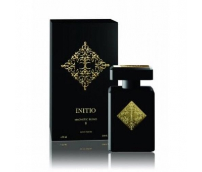 Initio Magnetic Blend 8 Parfums Prives Unisex 90 ml Luxury Parfüm